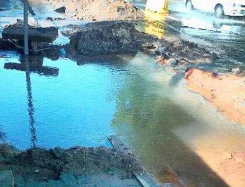 Joburg Water is tardy about leaks – Gauteng   IOL Beta