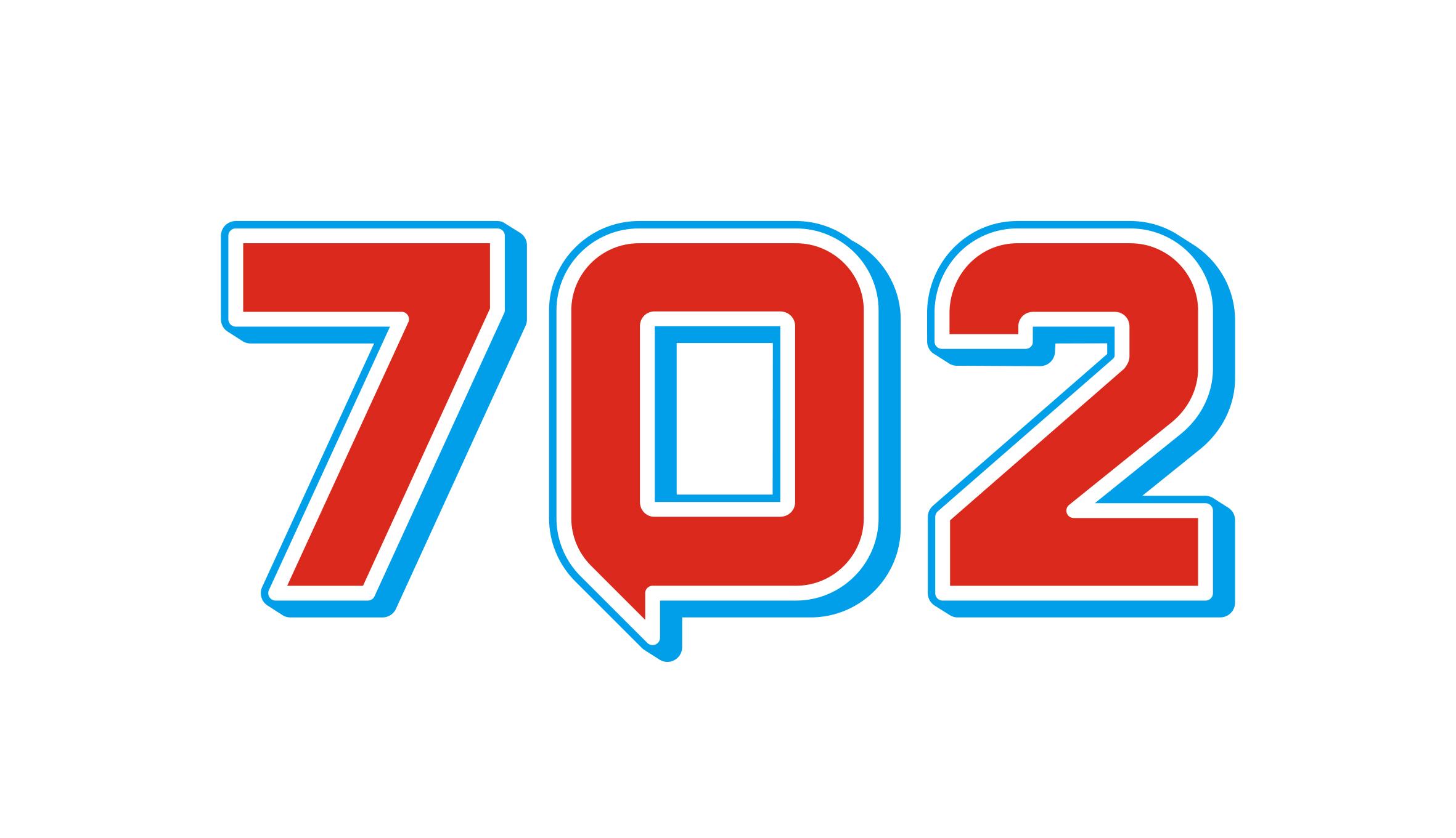 702 - Logo Set - Screen Primary