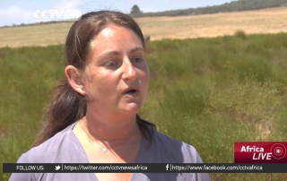 South Africa el-nino concerns – YouTube