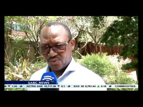 WATCH: Free State facing drought as water levels decrease – YouTube