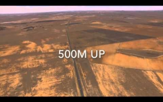 WATCH: Video Reveals Shocking Drought in Free State, South Africa 2015 – SAPeople – Your Worldwide South African Community