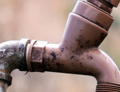 Community furious over water cut-offs | IOL