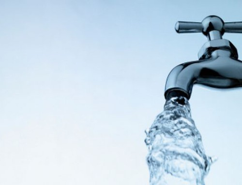 Tap water in major SA metro fails drinking test – Times LIVE