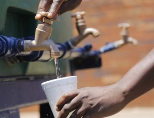 Western Cape government recommends water restrictions | National | BDlive